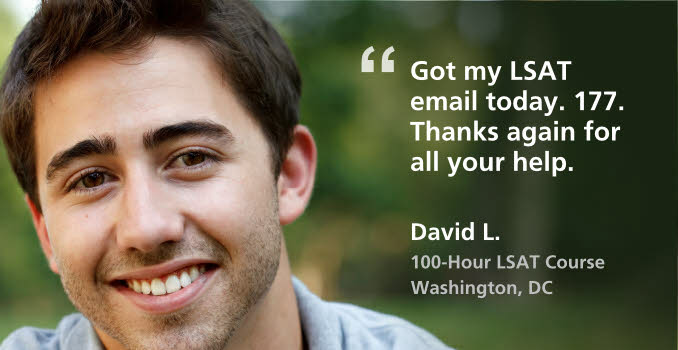 Strategy LSAT Prep - DC Courses & Tutoring